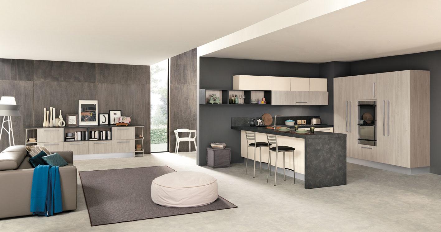 Arredamenti Interni Case Moderne cucine moderne - arredamento - cose di casa in 87 eccellente